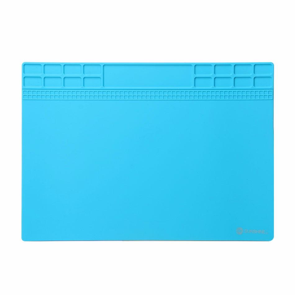 MAT-002 silikonowa mata 25 x 35cm