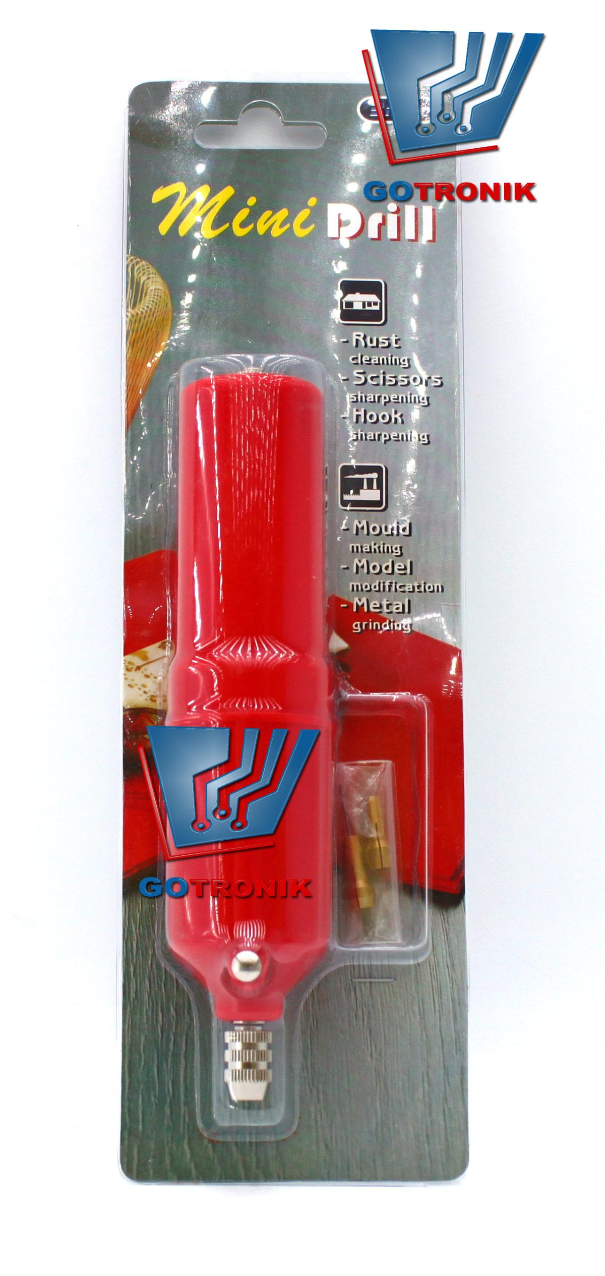 Miniwiertarka AD-12