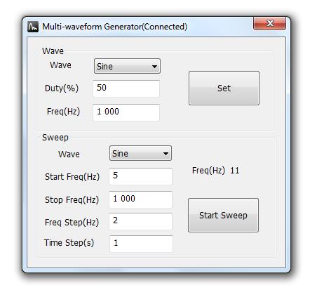 mwg20 generator - oprogramowanie soft