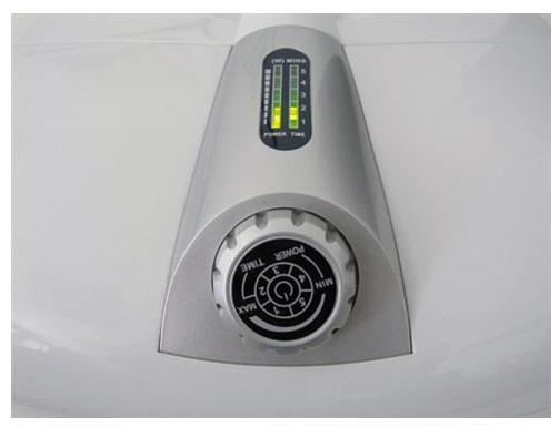 Myjka ultradźwiękowa 600ml model: CD-4900