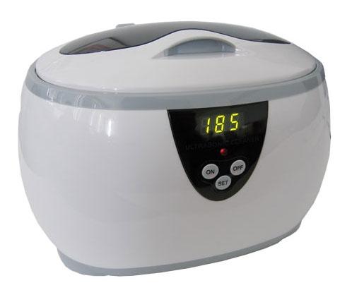 myjka ultradźwiękowa CD-3800