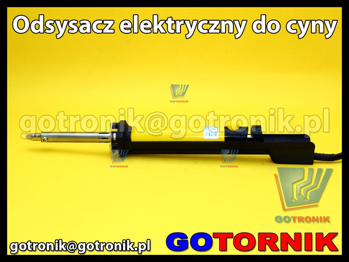 Odsysacz elektryczny do cyny ZD-211 40W