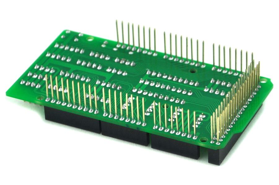 Płytka uniwersalna do Arduino MEGA2560 R3 i/o PA04