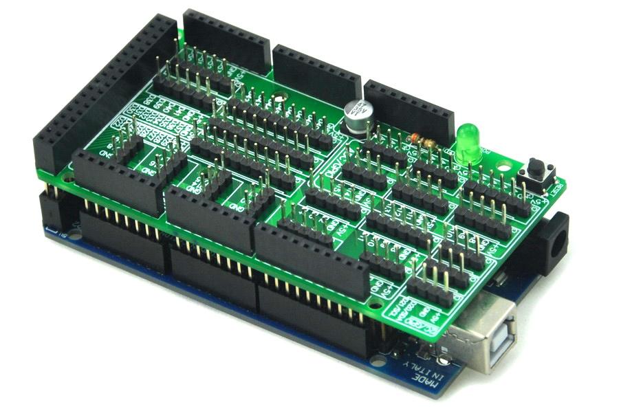 Arduino Mega 2560 Драйвер Купить