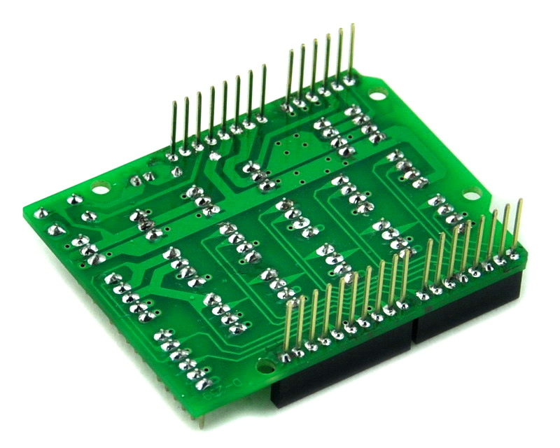 Płytka uniwersalna do Arduino Uno R3 Leonardo PA05
