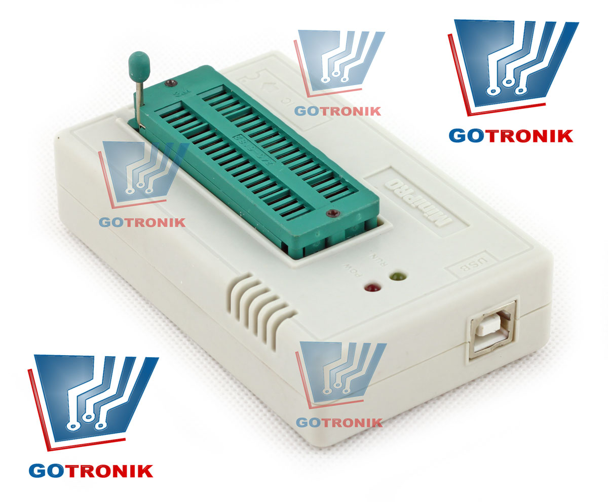 TL866CS programator uniwersalny do pamięci FLASH EPROM