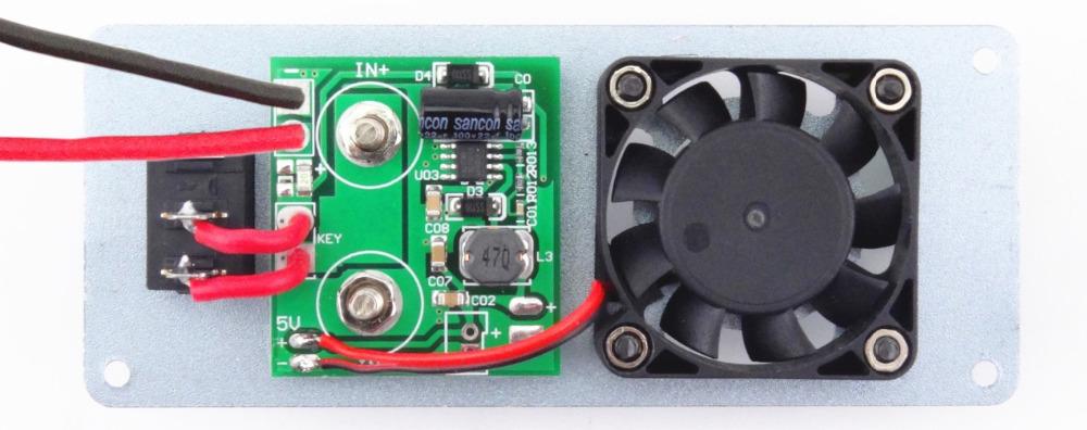 RD-003 metalowa obudowa do DPS3003 DPS3005 DPS5005 DP30V3A DP30V5A DP50V5a