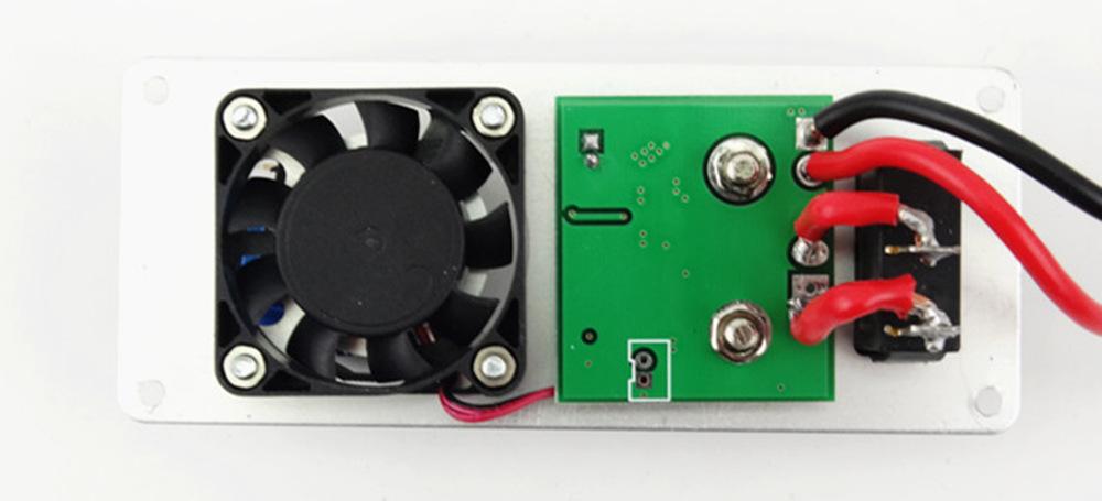 RD-004 metalowa obudowa do zasilaczy DPS5015 DPS3012 DPH3205