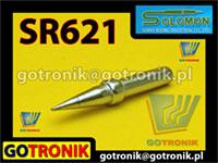 Grot SR621 SR-621 621 SOLOMON do stacji lutowniczej