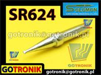Grot SR624 SR-624 624 SOLOMON do stacji lutowniczej