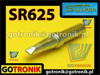 Grot SR625 SR-625 625 SOLOMON do stacji lutowniczej