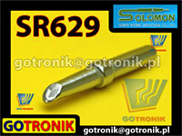 Grot SR629 SR-629 629 SOLOMON do stacji lutowniczej