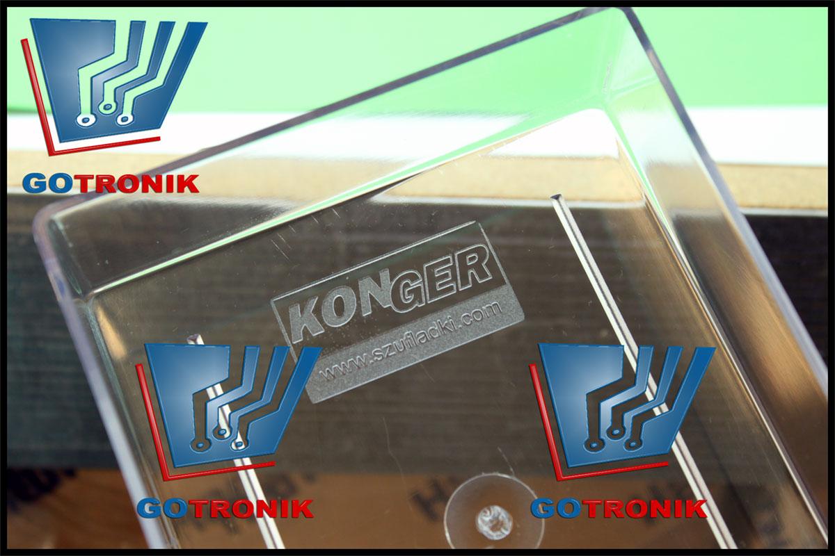 Szufladki modułowe z serii PX