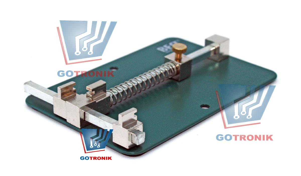 Uchwyt montażowy do serwisu PCB