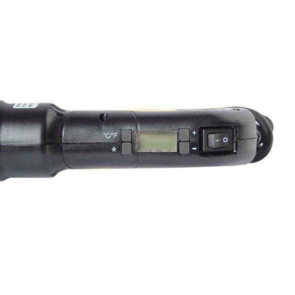 ZD-8907 lutownica na gorące powietrze HOT-AIR ZD8907