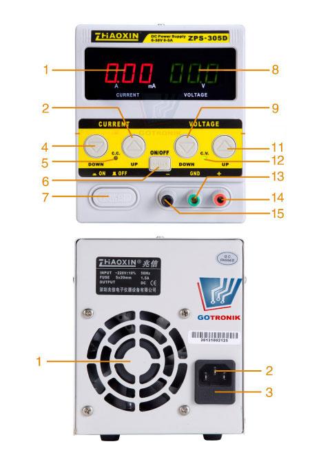 groty z serii 200-xxx przeznaczone do stacji lutowniczych zasilanych wysoką częstotliwością: