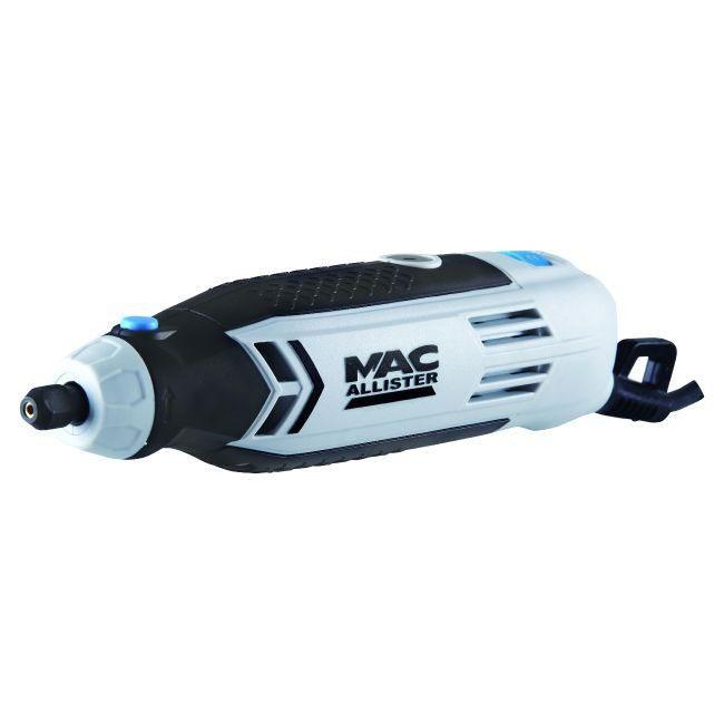 Mini szlifierka 130W z regulacją obrotów MSRT130 MacAllister