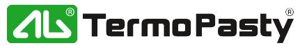 AG Termopasty logo producenta
