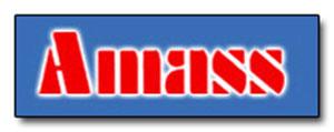 wtyk banan 4mm 25.419.1 prosty amass czerwony