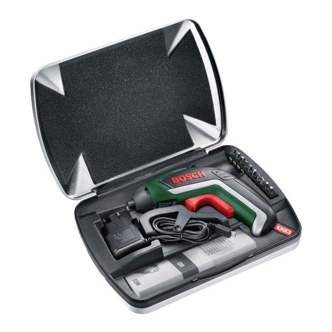 Wkrętak akumulatorowy Bosch IXO V 06039A8000
