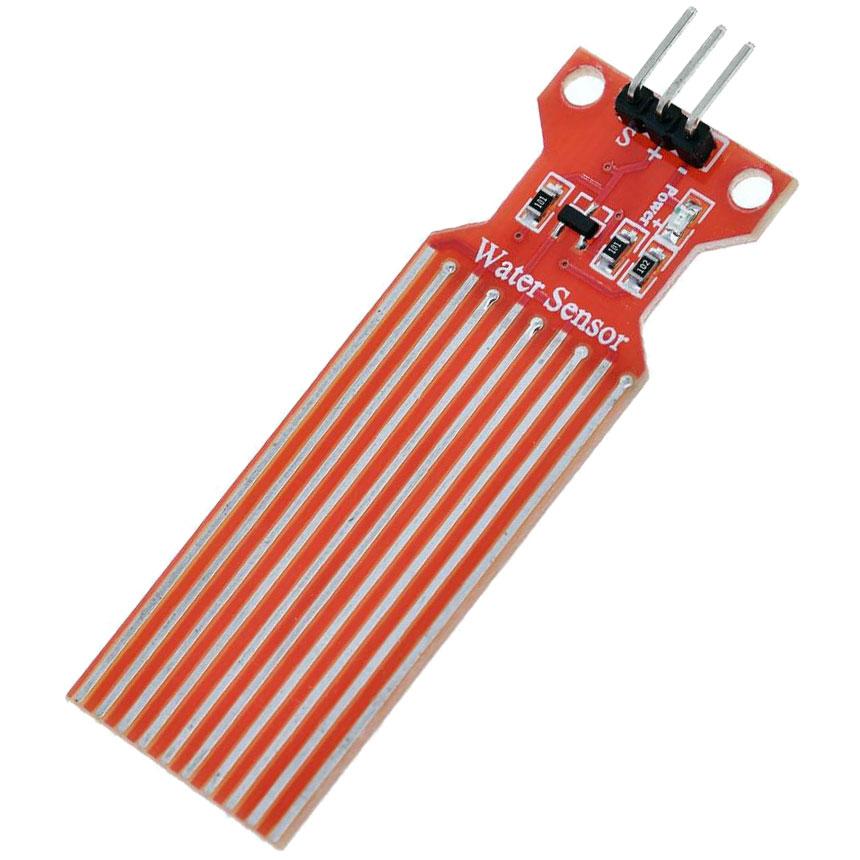 water sensor, czujnik wody, czujnik poziomu cieczy, sensor wody, BTE-202