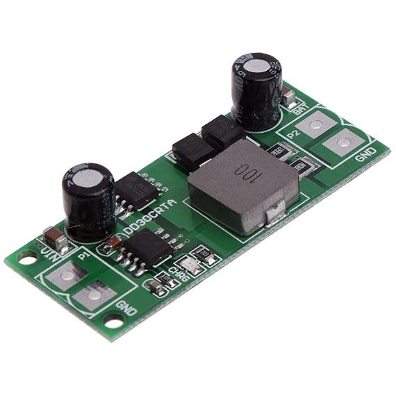 Kontroler ładowania akumulatora 12V UPS BTE-294