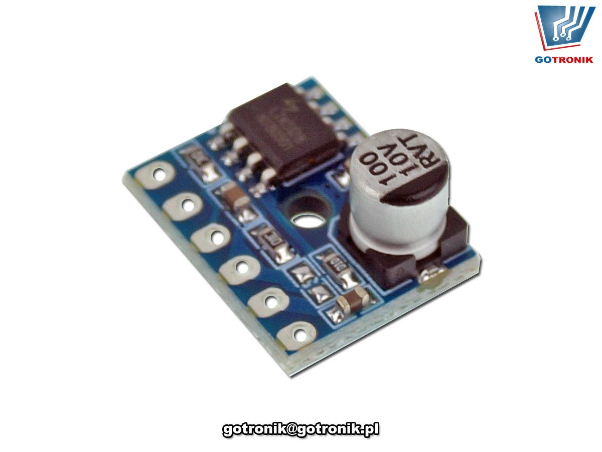 LTK5128 wzmacniacz audio 5W miniaturowy
