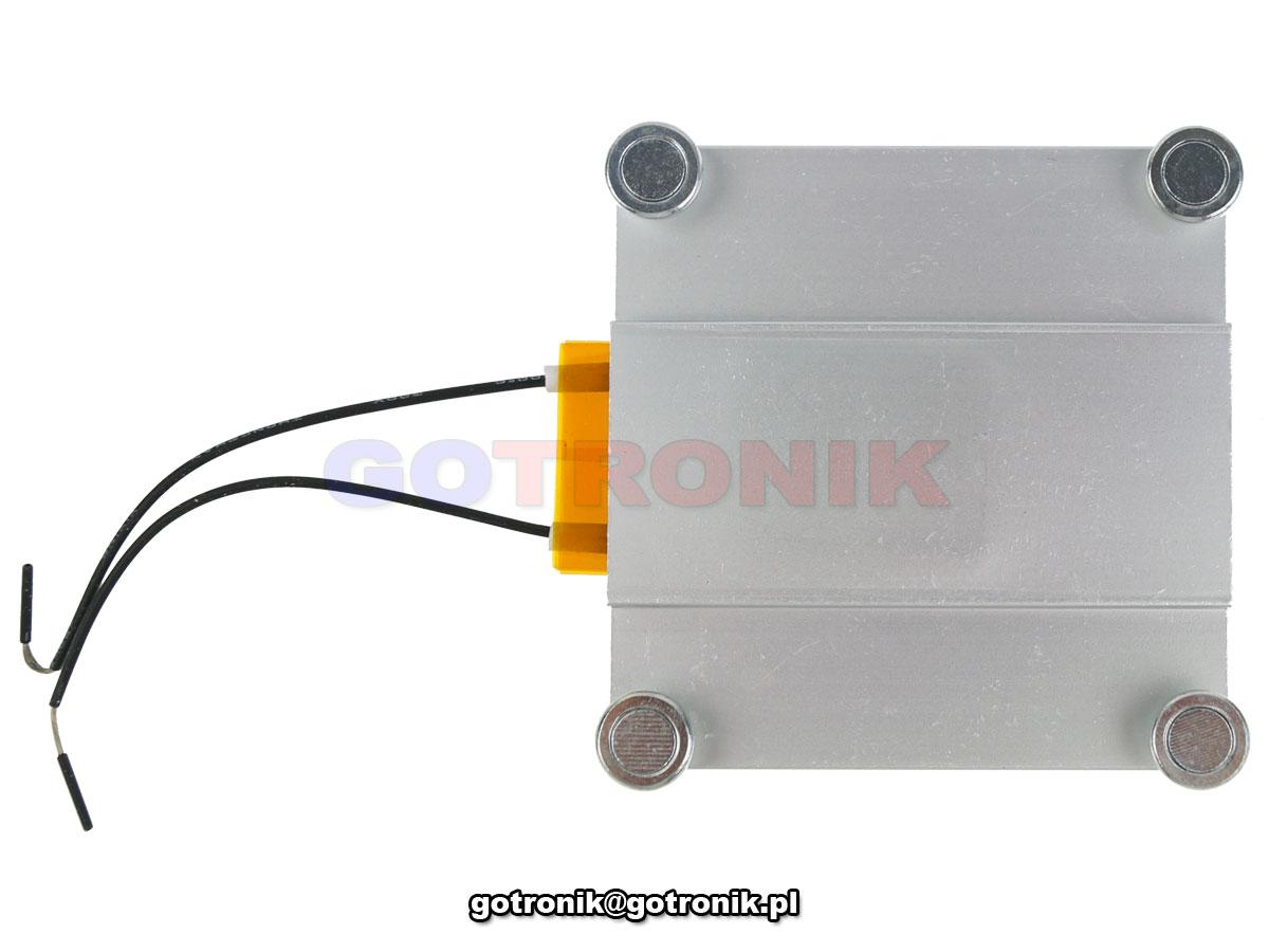 Płyta grzewcza do płytek drukowanych pcb z podłożem aluminiowym podgrzewacz LED BGA BTE-909