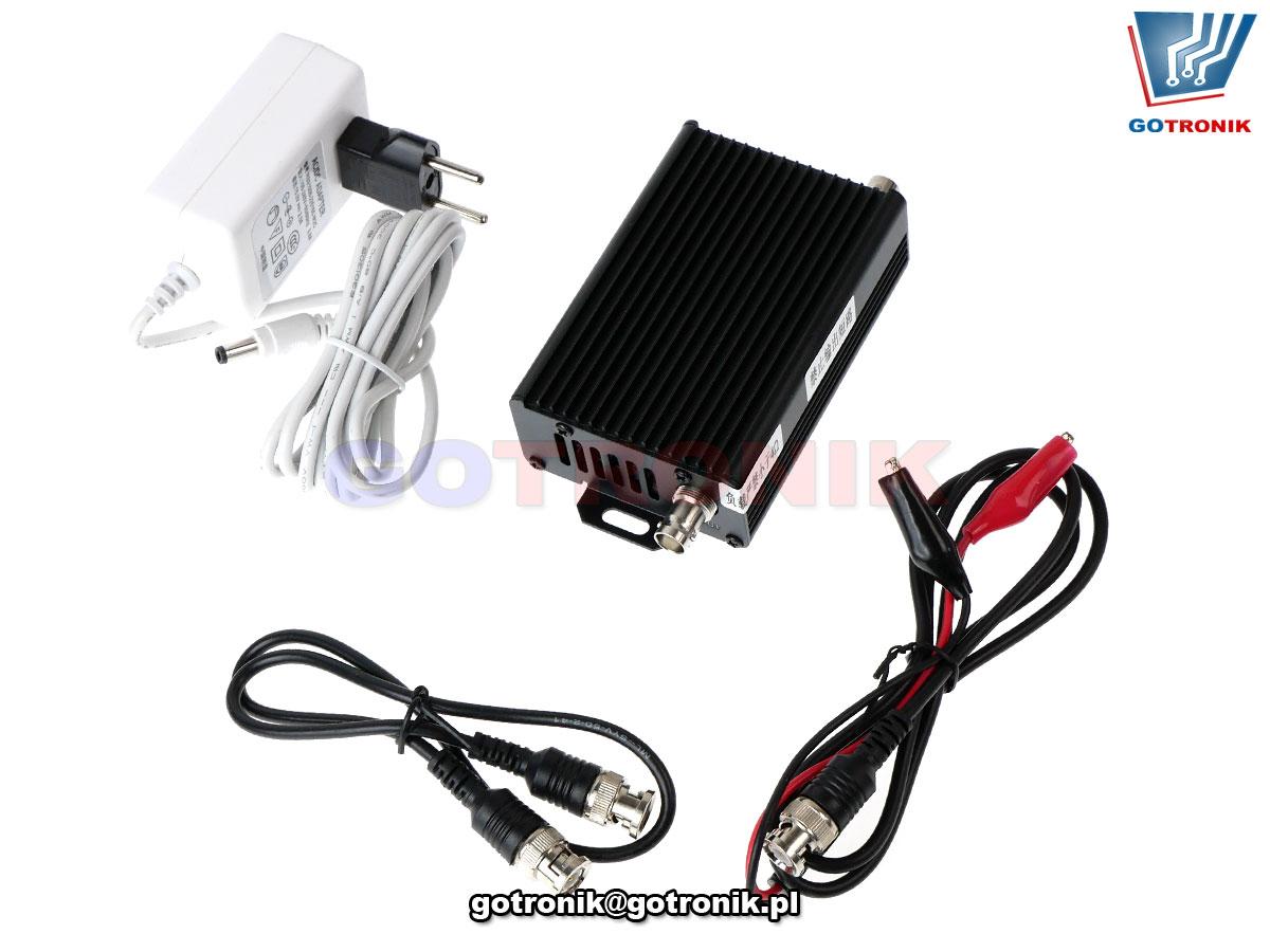 FPA301-20W 5MHz wzmacniacz mocy do generatora funkcyjnego DDS