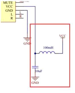 MH-M18 odbiornik audio Bluetooth 4.2