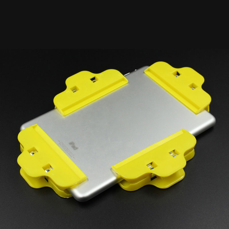NAR-178 Uchwyt ścisk 100mm do napraw i montażu LCD