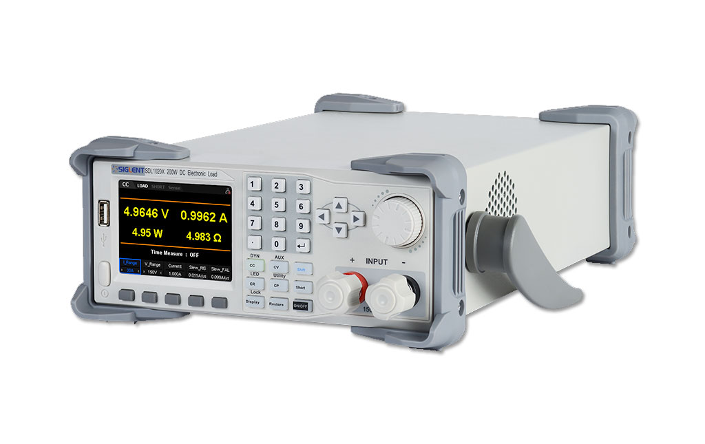 SDL1030X-E Silent 300W 150V 30A elektroniczne obciążenie, obciążenie stałoprądowe DC, sztuczne obciążenie,