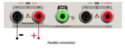 SPD3303C Siglent potrójny zasilacz laboratoryjny USB SCPI regulowany serwisowy symetryczny