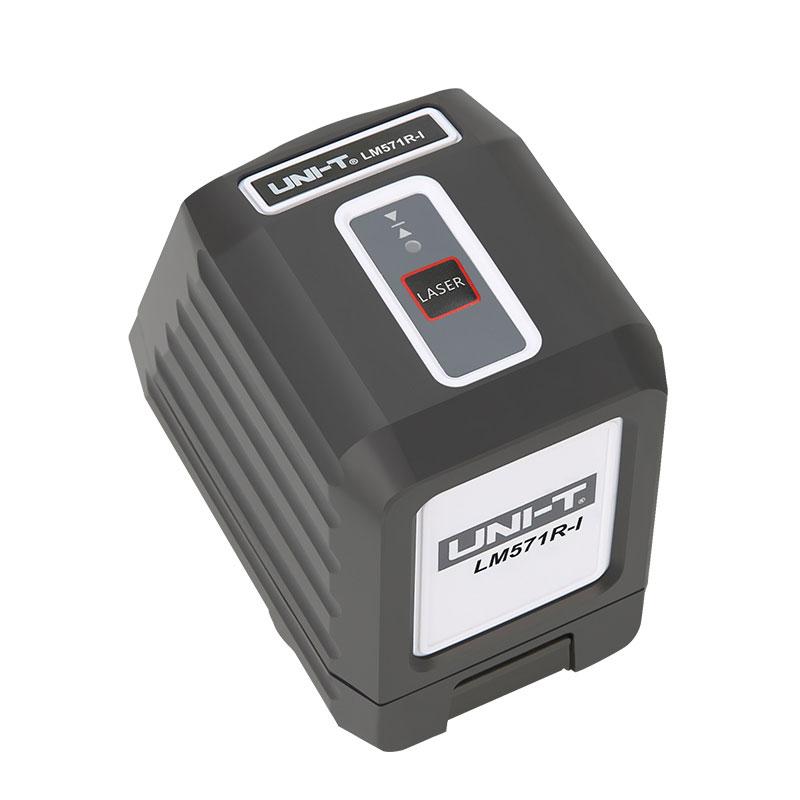LM571R-I Unit laser krzyżowy poziomica laserowa
